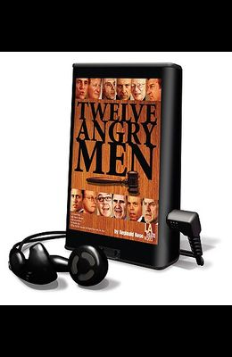 Twelve Angry Men [With Earbuds]