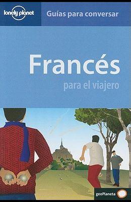 Lonely Planet Frances Para el Viajero