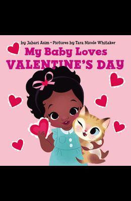 My Baby Loves Valentine's Day
