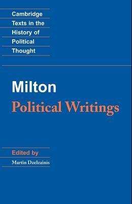 Milton: Political Writings