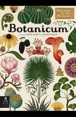 Botanicum: Welcome to the Museum