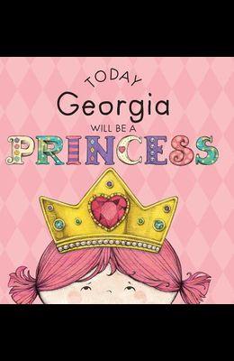 Today Georgia Will Be a Princess