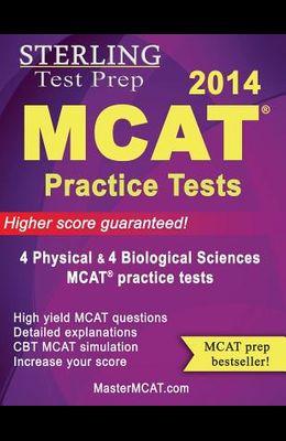 MCAT Practice Tests