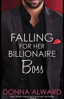 Falling for Her Billionaire Boss