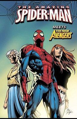 Amazing Spider-Man Vol. 10: New Avengers