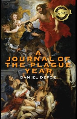 A Journal of the Plague Year (Deluxe Library Binding)