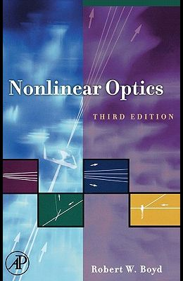 Nonlinear Optics