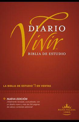 Biblia de Estudio del Diario Vivir Rvr60