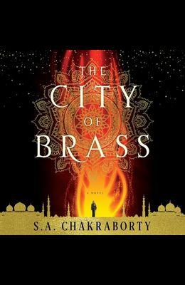 The City of Brass Lib/E