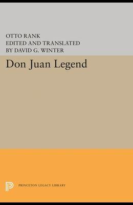 Don Juan Legend