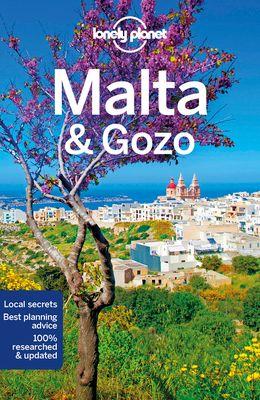 Lonely Planet Malta & Gozo 7