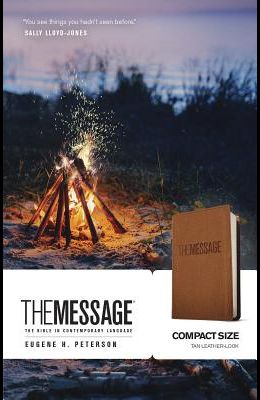 Message-MS-Numbered: The Bible in Contemporary Language