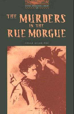 The Murders in the Rue Morgue: Level 2; Crime & Mystery