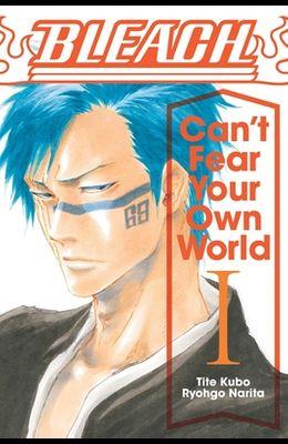 Bleach: Can't Fear Your Own World, Vol. 1, Volume 1