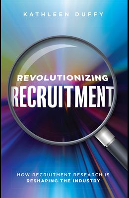 Revolutionizing Recruitment: How Recruitment Research Is Reshaping the Industry