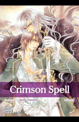 Crimson Spell, Vol. 2, 2