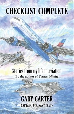 Checklist Complete: Stories from my life in aviation