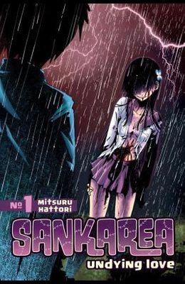 Sankarea 1: Undying Love