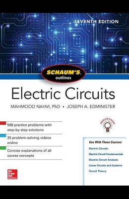 Schaum's Outline of Electric Circuits, Seventh Edition