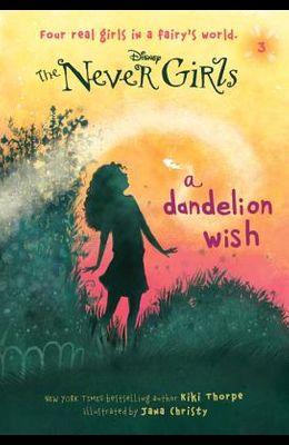 A Dandelion Wish