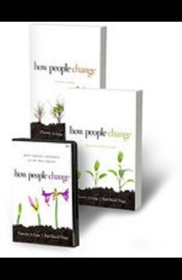 How People Change Seminar: How Christ Changes Us by His Grace