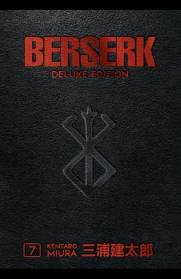 Berserk Deluxe Volume 7