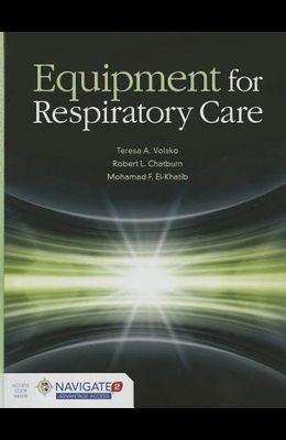 Equipment for Respiratory Care