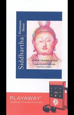 Siddhartha [With Headphones]