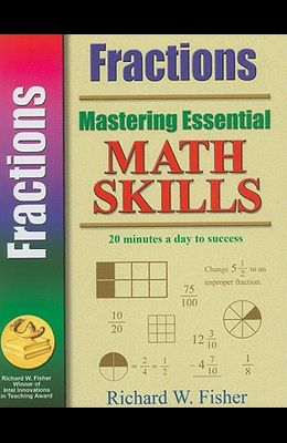 Mastering Essential Math Skills: Fractions