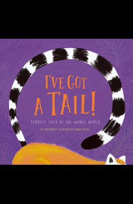 I've Got a Tail!