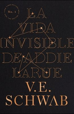 La Vida Invisible de Addie Larue