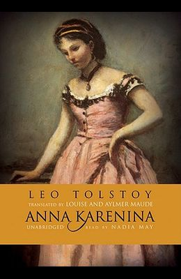 Anna Karenina, Part 2
