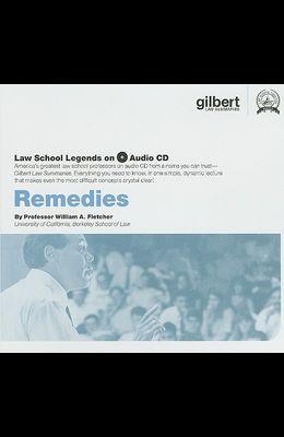 Remedies (Law School Legends Audio Series)