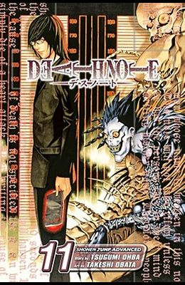 Death Note, Vol. 11