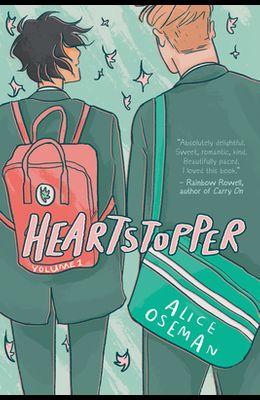Heartstopper: Volume 1, 1