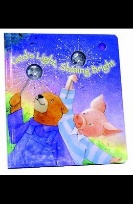 God's Light, Shining Bright [With Flashing Lights]