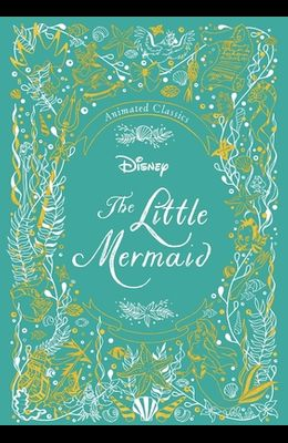 Disney Animated Classics: The Little Mermaid