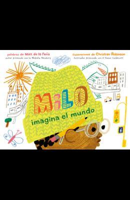 Milo Imagina El Mundo