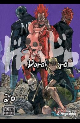 Dorohedoro, Vol. 20, Volume 20