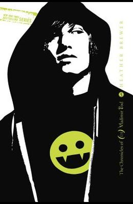 The Chronicles of Vladimir Tod: Twelfth Grade Kills