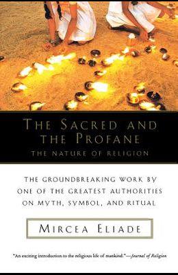 The Sacred and Profane