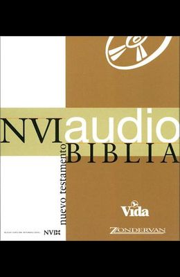 NVI Nuevo Testamento Audio CD = New Testament-Nu