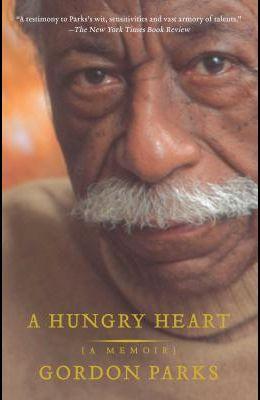 A Hungry Heart: A Memoir