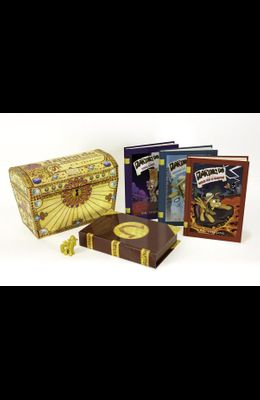 My Little Pony: The Daring Do Adventure Collection: A Three-Book Boxed Set with Exclusive Figure