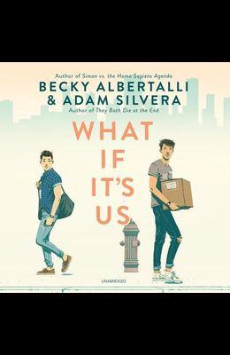 What If It's Us Lib/E