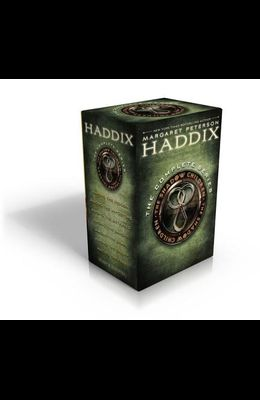 The Shadow Children, the Complete Series: Among the Hidden; Among the Impostors; Among the Betrayed; Among the Barons; Among the Brave; Among the Enem