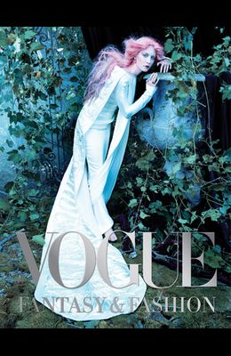 Vogue: Fantasy & Fashion