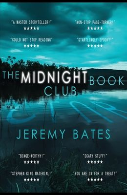 The Midnight Book Club: A collection of riveting horror mysteries