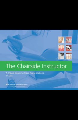 The Chairside Instructor: A Visual Guide to Case Presentations