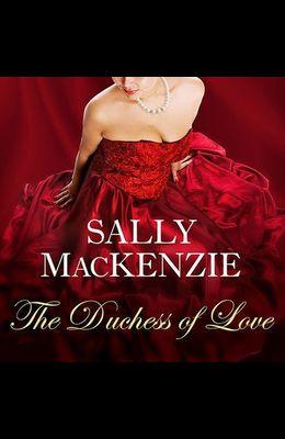 The Duchess of Love Lib/E